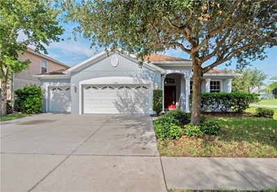 11424 Newgate Crest Drive, Riverview, FL 33579 - MLS#: T3126435