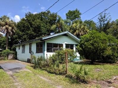 3516 Potter Street, Tampa, FL 33605 - MLS#: T3126455