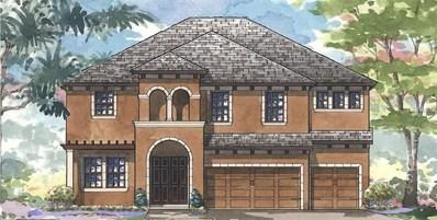 816 Terra Vista Street, Brandon, FL 33511 - MLS#: T3126463