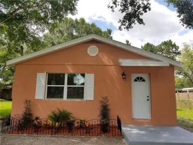 1815 W Cluster Avenue, Tampa, FL 33604 - MLS#: T3126471