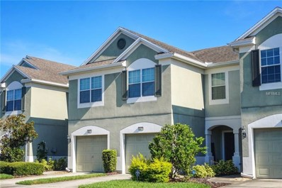 10238 Red Currant Court, Riverview, FL 33578 - MLS#: T3126476