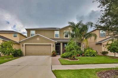 16619 Myrtle Sand Drive, Wimauma, FL 33598 - MLS#: T3126478
