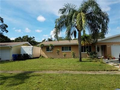 1110 Barbara Court, Largo, FL 33770 - MLS#: T3126486
