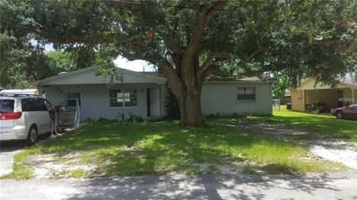 423 Martha Street, Lakeland, FL 33813 - MLS#: T3126488