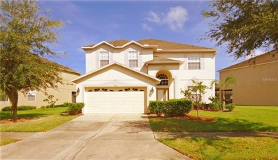 10616 Liberty Bell Drive, Tampa, FL 33647 - MLS#: T3126489