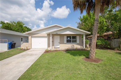 5011 Chancellor Street NE, St Petersburg, FL 33703 - MLS#: T3126491