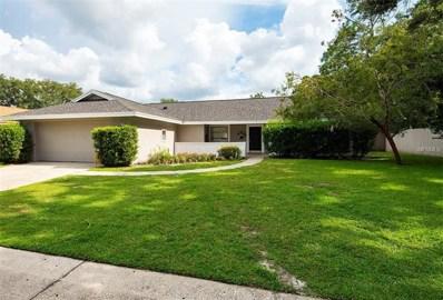 4610 Deerwalk Avenue, Tampa, FL 33624 - MLS#: T3126499