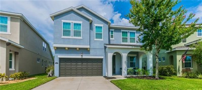 11419 Quiet Forest Drive, Tampa, FL 33635 - MLS#: T3126501
