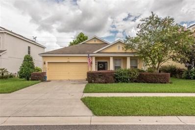 3116 Azalea Blossom Drive, Plant City, FL 33567 - MLS#: T3126507