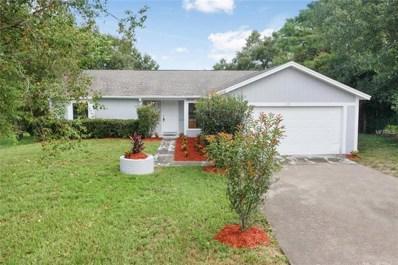 2285 Rio Circle, Spring Hill, FL 34608 - MLS#: T3126512