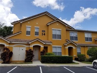 8843 Villa View Circle UNIT 203, Orlando, FL 32821 - MLS#: T3126515