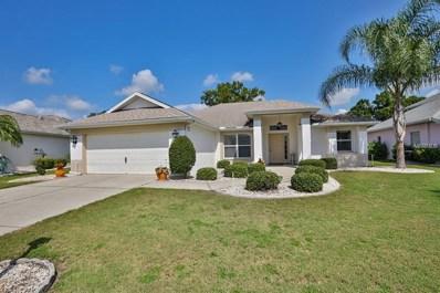 342 Caloosa Palms Court, Sun City Center, FL 33573 - MLS#: T3126529