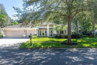 62 Camelot Ridge Drive, Brandon, FL 33511 - MLS#: T3126531