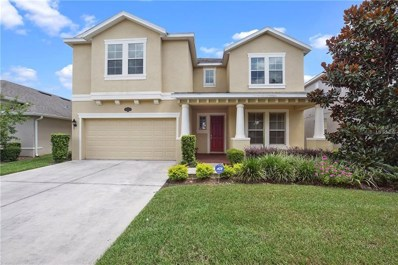 19231 Early Violet Drive, Tampa, FL 33647 - MLS#: T3126540