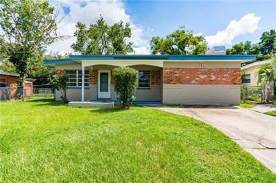 1317 Tuscola Street, Clearwater, FL 33756 - MLS#: T3126543
