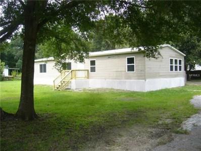 6632 Ravenwood Street, Wesley Chapel, FL 33544 - MLS#: T3126550