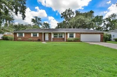 2505 Dorene Drive, Plant City, FL 33563 - MLS#: T3126557