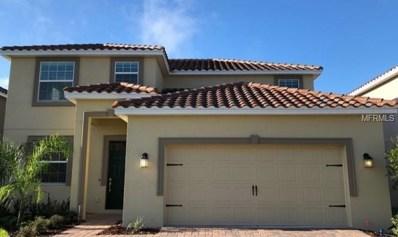 3086 Brook Stone Terrace, Davenport, FL 33837 - MLS#: T3126583