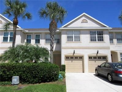 541 Black Lion Drive NE, St Petersburg, FL 33716 - MLS#: T3126633