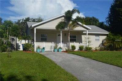 312 David Avenue, Clearwater, FL 33759 - MLS#: T3126634