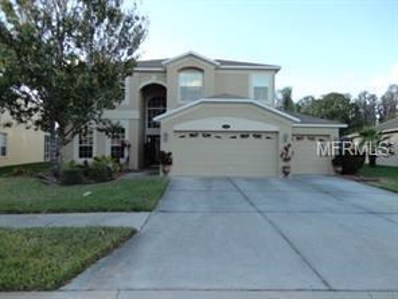 10840 Breaking Rock, Tampa, FL 33647 - MLS#: T3126663