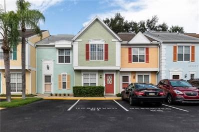 3391 W Wyoming Circle, Tampa, FL 33611 - MLS#: T3126669