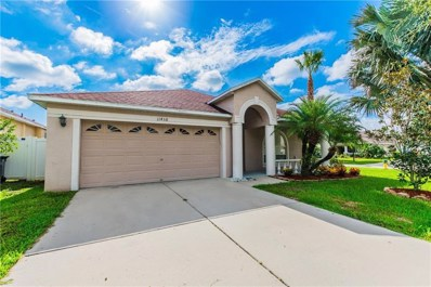 11458 Weston Course Loop, Riverview, FL 33579 - MLS#: T3126682
