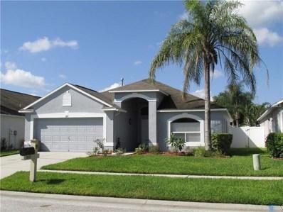 3845 Judson Drive, Land O Lakes, FL 34638 - MLS#: T3126684
