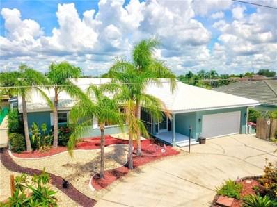 747 Flamingo Drive, Apollo Beach, FL 33572 - MLS#: T3126692
