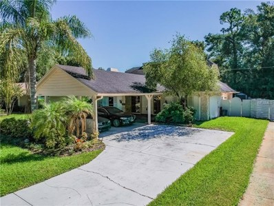 10025 Hampton Place, Tampa, FL 33618 - #: T3126694