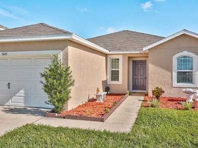 3425 San Moise Place, Plant City, FL 33567 - MLS#: T3126703