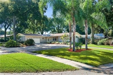 611 Overhill Drive, Brandon, FL 33511 - MLS#: T3126712