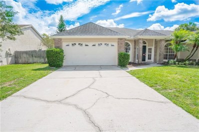 1668 Thornhill Circle, Oviedo, FL 32765 - MLS#: T3126718