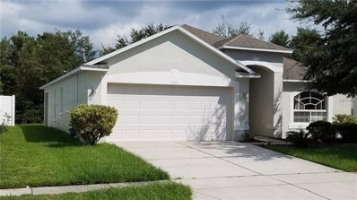 4560 Lisette Circle, Brooksville, FL 34604 - MLS#: T3126722