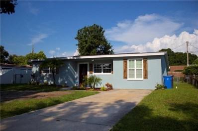 4925 El Dorado Drive, Tampa, FL 33615 - MLS#: T3126726