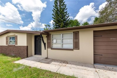 1621 Cockleshell Drive, Holiday, FL 34690 - MLS#: T3126734