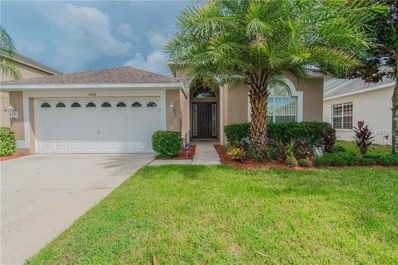 4418 Hawksley Place, Wesley Chapel, FL 33545 - MLS#: T3126736