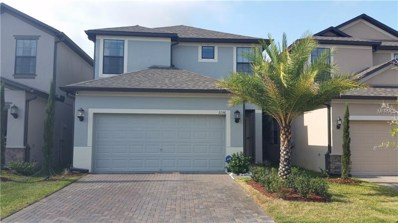1136 Ballard Green Place, Brandon, FL 33511 - #: T3126750