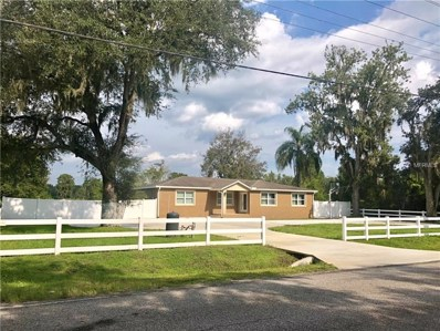 4110 Cooper Road, Plant City, FL 33565 - MLS#: T3126758