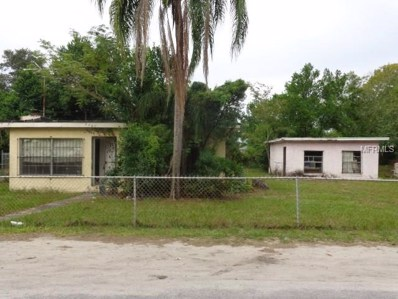 3707 N 55TH Street, Tampa, FL 33619 - MLS#: T3126782