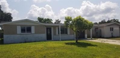 12904 Kings Manor Avenue, Hudson, FL 34667 - MLS#: T3126808
