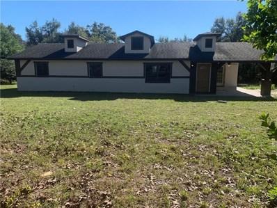 17130 Helen K Drive, Spring Hill, FL 34610 - MLS#: T3126811