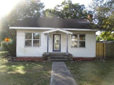 1225 E Giddens Avenue, Tampa, FL 33603 - MLS#: T3126812