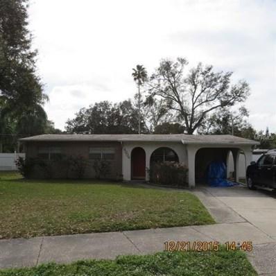 4004 W Fair Oaks Avenue, Tampa, FL 33611 - MLS#: T3126821
