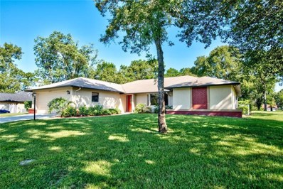 12255 Fillmore Street, Spring Hill, FL 34609 - MLS#: T3126827