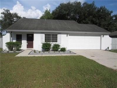 1205 Windhorst Ridge Drive, Brandon, FL 33510 - MLS#: T3126836