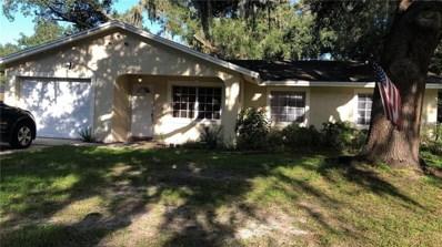 1611 Hughes Drive, Plant City, FL 33563 - MLS#: T3126845