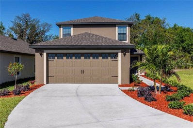 2301 Caspian Drive, Lakeland, FL 33805 - MLS#: T3126872
