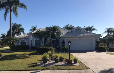 2128 New Bedford Drive, Sun City Center, FL 33573 - MLS#: T3126873