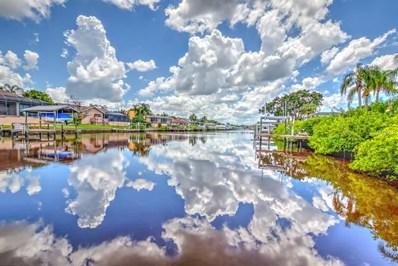 820 Eagle Lane, Apollo Beach, FL 33572 - MLS#: T3126876